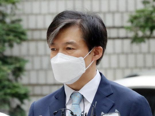 `사모펀드 의혹` 조범동 오늘 1심 선고